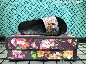 Brand Summer Fashion Womens Sport Sandals 3D Printing Tiger Wasp GCci Sandals Lady Sandalias De Hombre Beach Casual Swim Wear Shoe