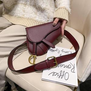 La bolsa Envío gratuito hombres la mejor bolsa de regalos de vacaciones del hombro bolsos de cuero de piel Bolso-2622
