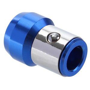 Magnetring Starke Magnetizer Schraubendreher Bit-Einsätze Heads Arretierungsschrauben Magnetizer Ring _WK