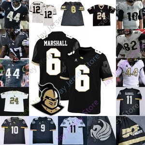 UCF Knights Florida centrale del calcio Jersey NCAA College Brandon Marshall Blake Bortles Dillon Gabriel Greg McCrae Bentavious Thompson Davis