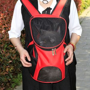 Pet Travel Outdoor Carry Cat Bag Backpack Carrier Products Supplies For Cats Dogs Transport Animal Small Pets Rabbit
