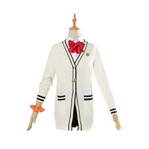Anime SSSS.GRIDMAN Cosplay Costume Takarada Rikka Cosplay Costume Girl School Uniform Women Outfit Winter Costume