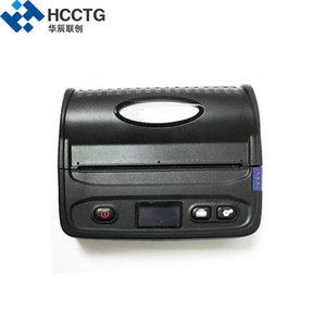 Impression de code à barres Bluetooth de haute qualité 4 pouces d'impression portable thermo-thermique hologramme autocollant machine HCC-L51
