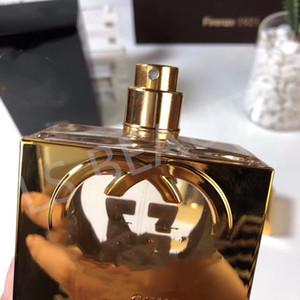 Envío de la gota de la venta caliente del perfume Lady 75ml Guilty Eau de Parfum fragancia del incienso del perfume de las mujeres huelen bien nuevo en la acción
