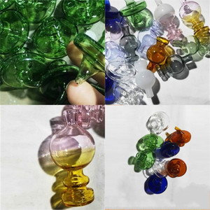 Glassy Hookah Shisha Multicolour Shishas Currency Small Lid Household Sundries High Density Leak Proofs Good Free Shipping 4ly E2