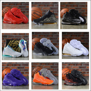 LeBron 17 Takes Inspiration from the 6 Infrared Hot Lebron 17 Future iridescent Grey Knitting posite Orange Men Basketball Shoes James 17s