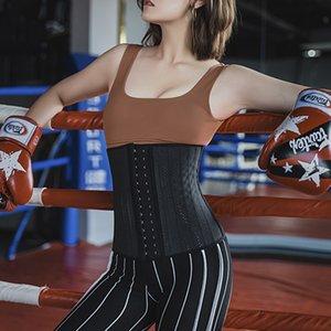 Banda de cintura Bondage deporte de la correa yoga de la aptitud que adelgaza la contracción del abdomen de la cintura Bondage Engranaje de la banda de Deportes de protección para las mujeres