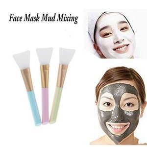 2020 NEW Professional Silicone Facial Face Mask Mud Mixing tools Skin Care Beauty Makeup Brushes Foundation Tools maquiagem free shipping