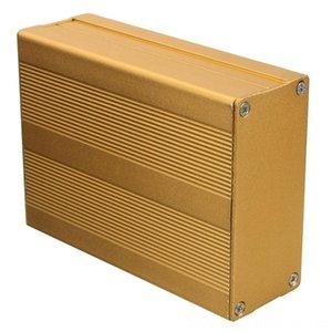 Casos ABKTAluminum, capas de sacos de jogo Acessórios PCB projeto capas de DIY 1107635 milímetros ABKTAluminum Instrumento Box Gabinete eletrônicos, CO