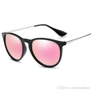 Colorful occhiali da sole uomini e donne occhiali da sole polarizzati di sicurezza antiriflesso guida occhiali da sole Occhiali Maschio UV400 occhiali da sole 6 colori