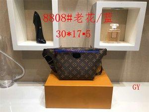 new bags men and women multifunctional chest pocket fashion large capacity leisure outdoor belt bag belt bag designer handbags purse