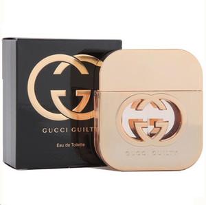 Vente Chaude Maquillage 75 ml Femmes Parfums Parfums Lady Durable Santé Parfum Déodorant Eau De Toilette Vaporisateur Encens Parfum Nouvelle Boîte cadeaux