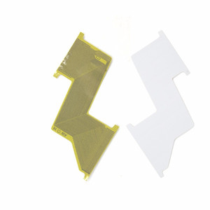ACT 5 pcs cabo de fita para mercedes viano vito instrumento cluster dashboard fix para benz viano dead pixel repair tool