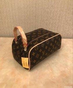QBDC los hombres 2019 de calidad de gama alta que viajan las mujeres neceser de moda bolsa de lavar grandes bolsas de cosméticos capacidad de la bolsa de maquillaje de tocador bolsa llv2