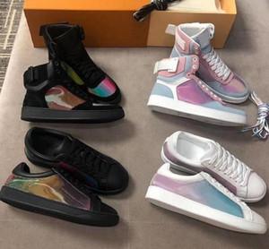 Diseñador nueva zapatillas de deporte de agua de neopreno gris, zapatillas de lona de goma transparente