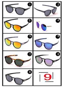 nuovo MOQ = 10PCS estate uomini sport occhiali da sole di guida occhiali da sole di vetro della donna di modo all'aperto occhiali 9 colori spedizione gratuita
