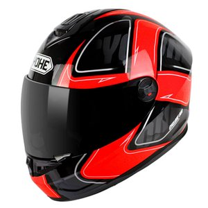 YOHE Full Face Helmet Motorcycle Helmet Electric Vehicle Full YH966 Motorbike Riding Capacete Moto
