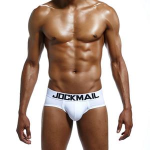 الرجال الملابس الداخلية ملخصات الموكولا القطن منخفضة الارتفاع لينة underpant الانتفاخ الحقيبة تنفس سراويل داخلية الذكور متعدد الألوان M-2XL