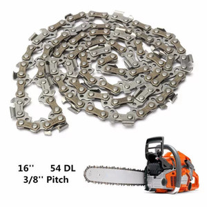 16 Inch 54 Drive Substitution Chain Saw Saw Mill Chain 3 8 Inch Links Pitch 050 Gauge
