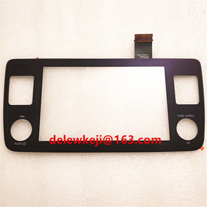 1 piece 8 inch 50 pins touch Screen panel Digitizer Lens panel for LEAF car DVD player gps navigation car dvd