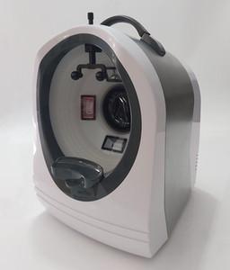 Magia Espelho Skin Analyzer Face Skin Análise Máquina Facial Análise Equipamento Equipamento Skinner Analyzer