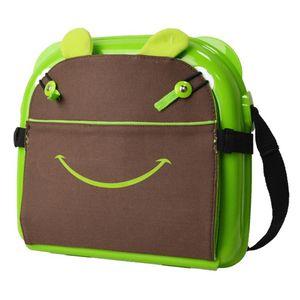 Wear Resistant Nursing Dining Chair Bag Mummy Nappy Pack Travel Baby Feeding Large Capacity Buckle Crossbody Fashion Portable