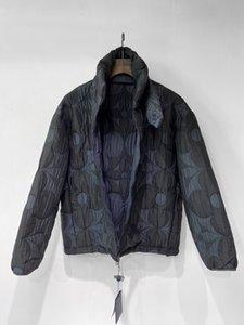 20ss PARIS neueste Jacke Phantasie Gelegenheits Street Fashion Taschen Warm Männer Frauen Mantel