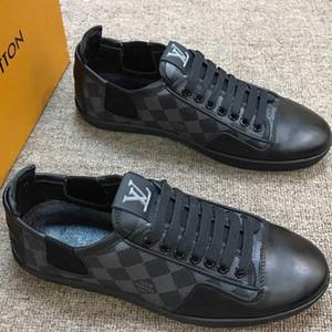 louis vuitton Lv 2019 Nuevo Paris Speed Trainers Knit Sock Zapato Original de lujo para hombre zapatillas de deporte baratos de alta calidad zapatos casuales con caja b01