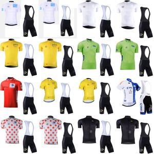 TOUR OF FRANCE UHC Pro Велоспорт Одежда ropa ciclismo Велосипед Велоспорт Джерси Мужчины Открытый велосипед Спортивная одежда Шорты Bib Set 4035