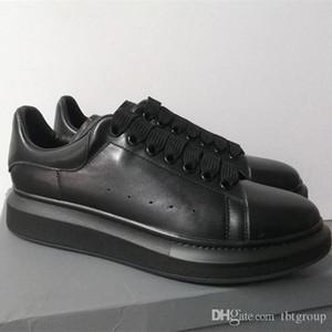 Neue Luxus-Frauen-Entwerfer-Plattform sneaker Weiß echtes Leder Trainer Comfort Pretty Girl Großhandel Stil Freizeitschuhe Männer Frauen Schuhe