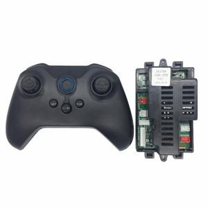 SX1798 Çocuk elektrikli araba Bluetooth uzaktan kumanda ve alıcı, oyuncak araba için SX1718 kontrolör