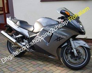 Blackbird Carenados para Honda CBR1100XX 1996-2007 CBR 1100 XX 96-07 CBR1100 Kit XX ABS motocicleta Carenado mercado de accesorios (moldeo por inyección)