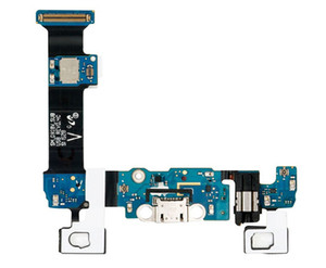 Flexkabel für Samsung Galaxy S6 Edge Plus G928V SM-G928V Ladeanschluss Flachbandkabel Ersatzteile