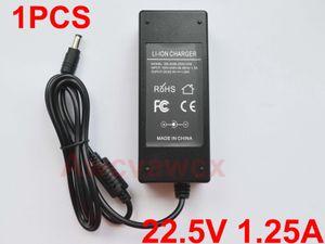 1PCS 22.5V 1.25A 30W chargeur adaptateur pour Irobot Roomba 400 500 600 700 série 532 535 540 550 560 562 570 580