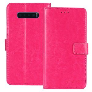 YLYH TPU Silicone Protection Leather Rubber Gel Cover Case For Samsung Galaxy S10 S11 S20 Plus Ultra S10e S11E Pouch Shell Wallet Etui Skin