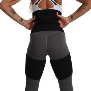 Corpo 3-In-1 cintura fina Coxa Loss Trimmer Para Peso BuLifter cintura instrutor Slimming Suporte Belt Hip Levante Coxa Trimmers