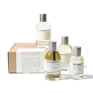 Odunsu Aromatik Aroma parfüm Deodorant 100ML Ömürlü Nötr koku Le Labo Santal 33 Bergamote 22 Rose 31 Noir 29 yüksek kalite