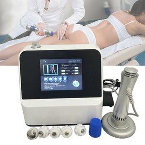 Weight Loss intelligente Welle und Gainswave Schockwelle Low Intensity Stoßwellentherapie physicaly für Körper Schmerzen Relif