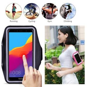 ColorFull asegure con súper fuerte correa impermeable de los deportes Running brazalete para el teléfono inteligente envío libre flexible y fácil de usar