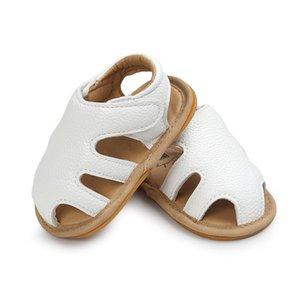 베이비 버클 샌들 러버 솔 (Baby Skeals Rubber Sole) 유아용 여름 신발 유아 유아용 소프트 솔 Good designbaby summer shoes