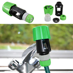 Universal Hose Tap Pipe Connector Mixer Garden Watering Equipment ToolA really useful tool for kitchen or garden