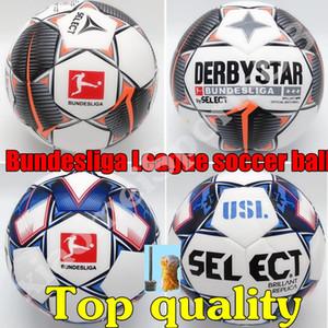 19 20 or Liga bolas de partido de fútbol de fútbol de partículas Merlin ACC patín juego de entrenamiento de resistencia tamaño del balón de fútbol de la Bundesliga Liga 5