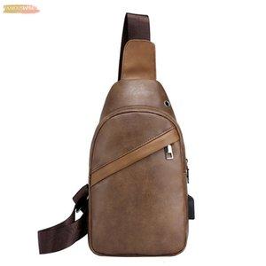 Sagace New Mens Bags Mens Chest Bag Designer Messenger Bag Shoulder Bags Diagonal Package Back Pack Travel Waist Bag