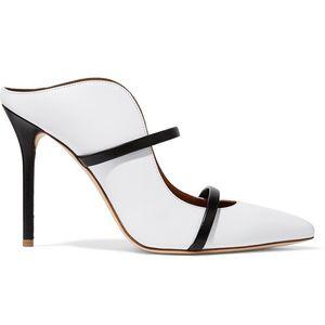 Amazing2019 Dorsale White Air High High Fine avec une seule chaussure à bandage