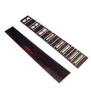 Наоми укулеле гриф Для 23 дюймов Палисандр укулеле часть DIY замена высокое качество концерт укулеле