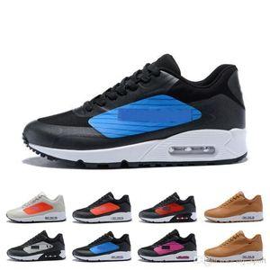 Vente pas cher Nice refroidir 9-0 Big Logo NS GPX infrarouge et laser bleu shoest air Lday course pour femmes hommes Baskets 36-46