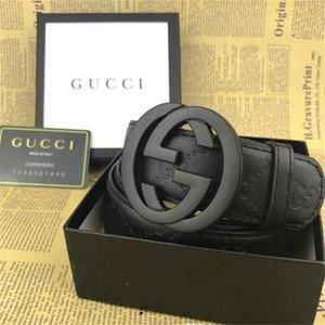Include Boxs 2020 new Designer Belt Men's and Women's Fashion Belt Women luxury belts Wholesale male chastity belt Free shipping