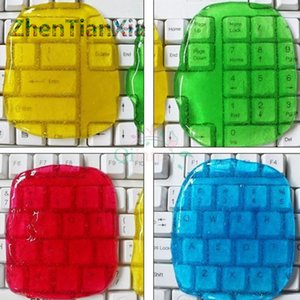 High-Tech poussière magique Cleaner composé Super Clean gluant Gel pour téléphone portable Pc Clavier d'ordinateur chaud