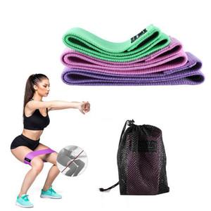 Unise resistance band belt Elastic Bands Resistance Squat Hip Belt Fitness Shaping Pull Tension Belt Yoga Expander training