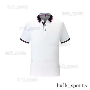 Спорт поло Вентиляционное быстросохнущие продаж Горячие Высочайшее качество мужчин 2019 с коротким рукавом футболки удобный новый стиль jersey763